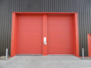 Astwood Storage Ltd